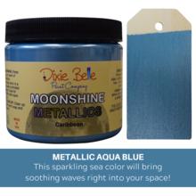 Moonshine Metallics Caribbean