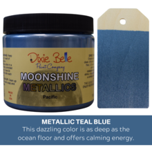 Moonshine Metallics Pacific