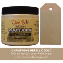 Moonshine Metallics Wedding_Belle